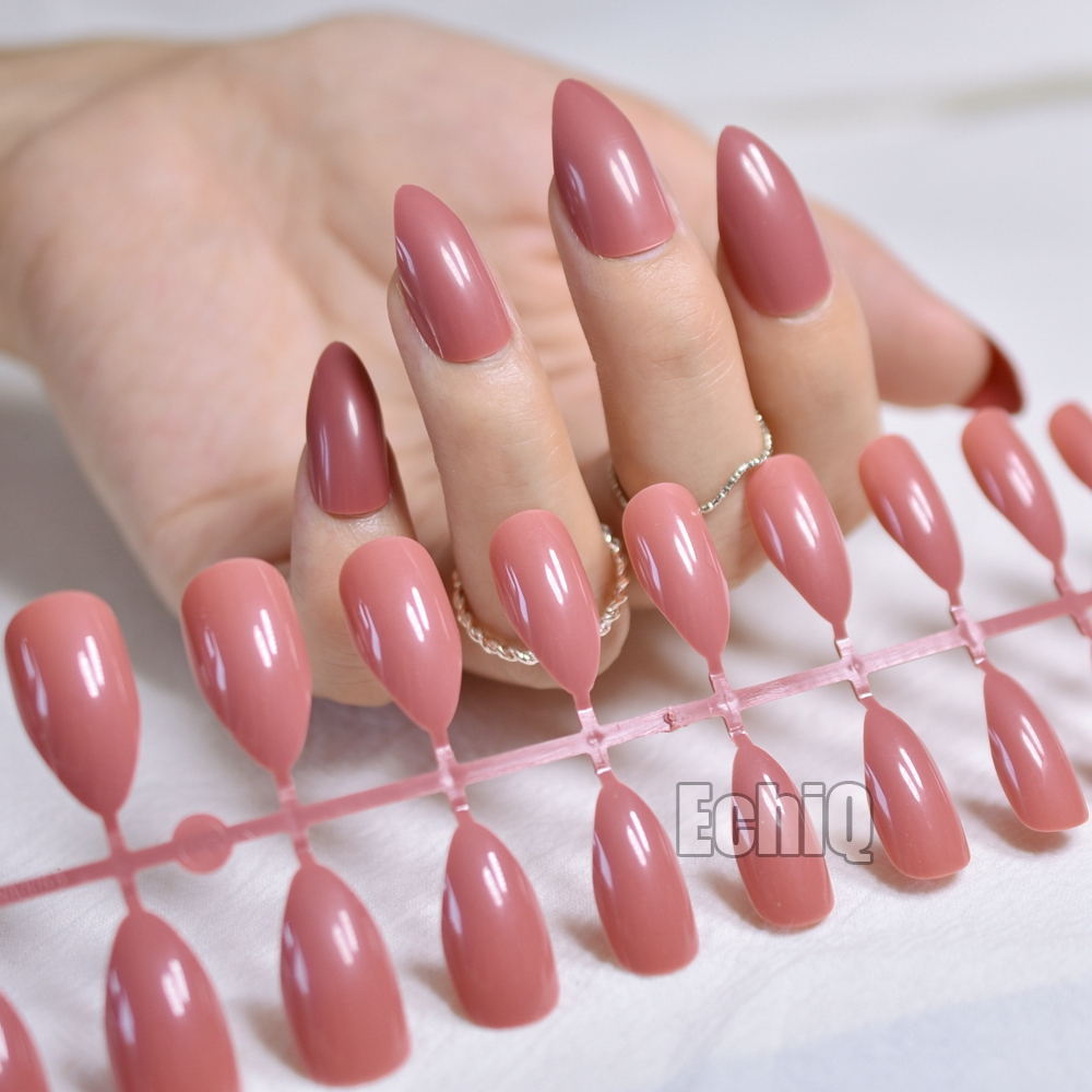 Fashion Stiletto False Nails
