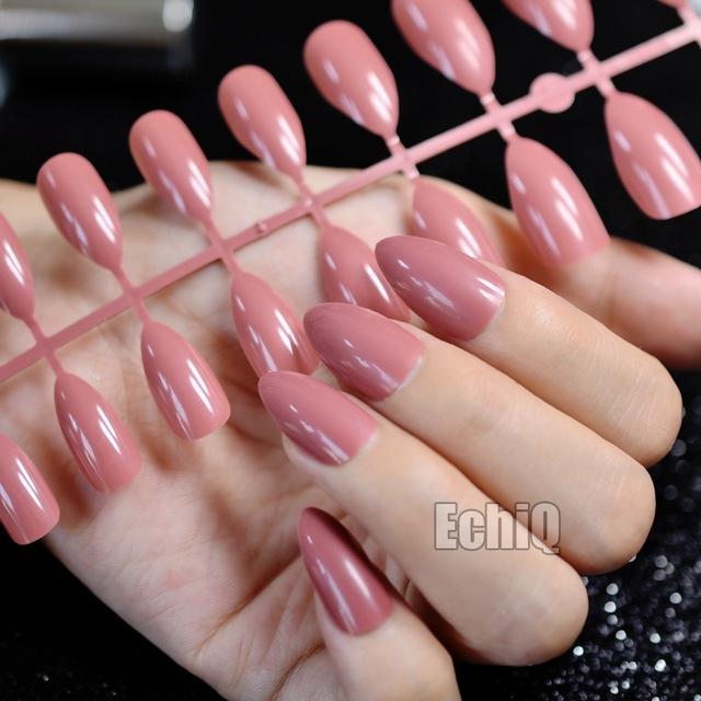 Fashion Stiletto False Nails